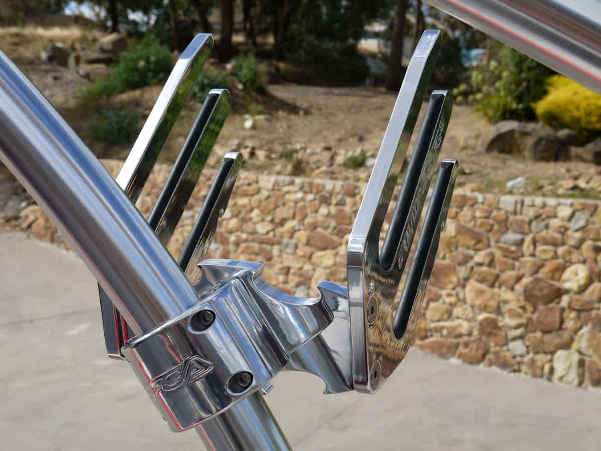 Fluid Core Raptor Wakeboard Rack